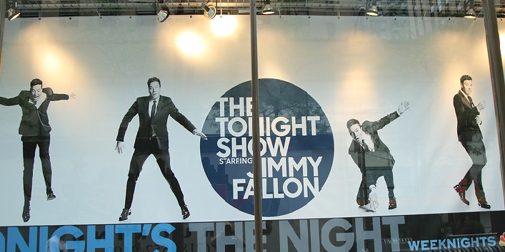 How Quality Networking Helped Jimmy Fallon Reach The Top