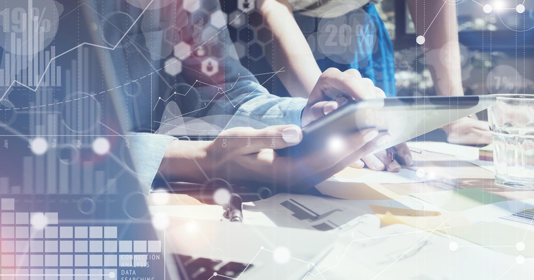 4 Ways To Simplify Data Analysis Through Technology